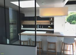 cuisine equipee lustre design pour modele de cuisine equipee moderne luminaire