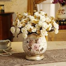 Luxury Homes Decorated For Christmas Popular Luxury Vases Buy Cheap Luxury Vases Lots From China Luxury
