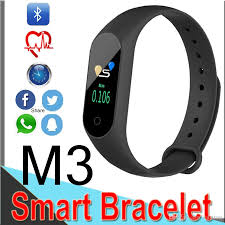 best health bracelet images M3 mi band smart bracelet waterproof health activity fitness jpg