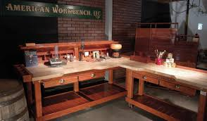 garage bathroom ideas tips great garage workbench ideas for comfy work place ideas