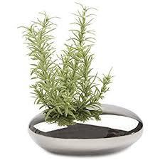 Modern Flower Vase Amazon Com Georgetown Pottery Small Round Ikebana Flower Vase