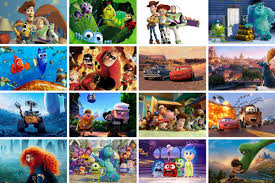 every pixar film ranked by their box office success jon negroni