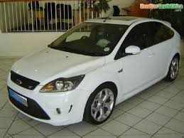 ford focus st 2011 for sale currently 10 white petrol ford focus st for sale in gauteng