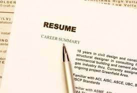 How To Include Computer Skills In Resume 12 Myths About Writing Your Resume