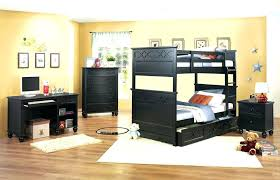 bedroom black furniture black bedroom desk interiors bedroom furniture and home office
