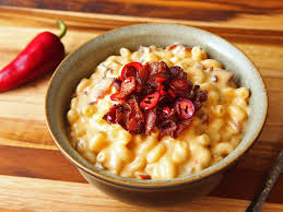 thanksgiving mac and cheese recipe