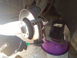 audi a6 c6 front brake pads replacement pictures audiworld forums