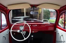 volkswagen van front view vw 1200 a standard beetle 1965 1966 details classiccult