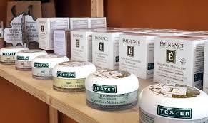 eminence organic skin care of hungary watershed wellness