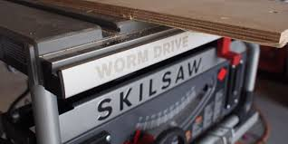 skil portable table saw how to set up a portable table saw