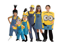 Minion Halloween Costume Ideas 5 Creative Group Costume Ideas Ebay