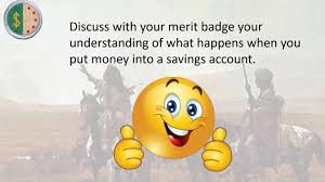 personal finance merit badge thebridgesummit co