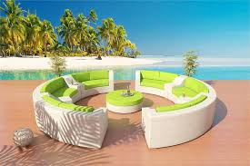 Resin Wicker Outdoor Patio Furniture by White Wicker Patio Furniture Set U2013 Bangkokbest Net