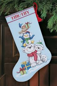 christmas stocking ideas best 25 cross stitch christmas stockings ideas on pinterest