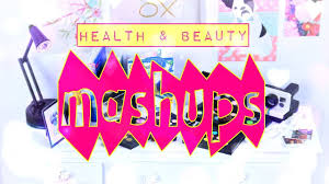 mash ups health u0026 beauty nail salon makeup hair salon and