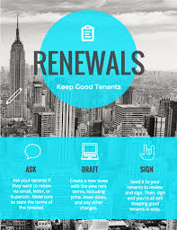 everything you need to know about lease renewals rentalutions