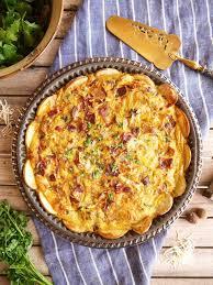 cuisine quiche lorraine gluten free quiche lorraine with a potato crust perchance to cook