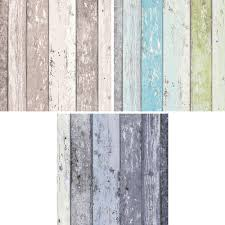 new as creation surf beach hut painted wood panel pattern faux
