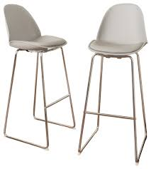 gdfstudio torney bar chairs set of 2 view in your room houzz
