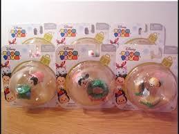 tsum tsum ornaments walgreens disney