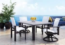 Outdoor Sling Patio Furniture Sling Furniture Tropicraft Patio Furniture