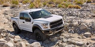 Ford Raptor 2017 - ford f 150 raptor to pace ford ecoboost 400 ford authority