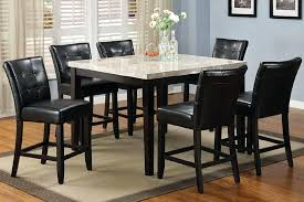 Bar Height Kitchen Table  KIurtjohnsonco - High kitchen tables and chairs