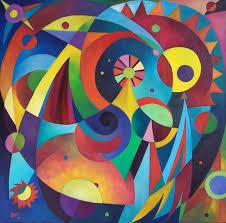 cubism colours artist stephen conroy artgallery co uk