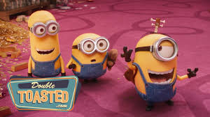 magic mike xxl double toasted minions double toasted review youtube