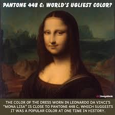 Ugliest Colors