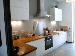 cuisine blanche mur couleur mur pour cuisine blanche cuisine mobalpa racalisation la