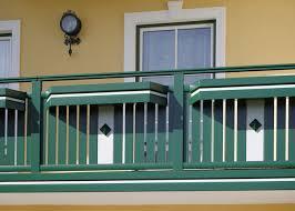 balkone aluminium balkongeländer aluminium alubalkon leeb balkone und zäune