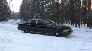 1996 chevrolet caprice information and photos zombiedrive