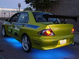fast and furious evo paul walker s mitsu evo from 2 fast 2 furious can be yours carbuzz