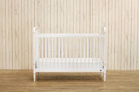 Million Dollar Baby Convertible Crib Million Dollar Baby Liberty 3 In 1 Convertible Crib White