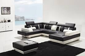 New Modern Sofa Designs 2014 Choosing Between Leather And Fabric Modern Sofas La Furniture Blog