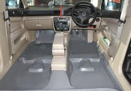 pvc flooring in cars automobile planet