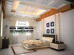 Modern Home Design Bedroom Captivating Pop Down Ceiling Designs For Bedroom 45 For Home