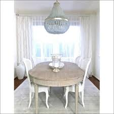 Dining Room Chairs White Dining Room Wonderful French Style Kitchen Table Black French