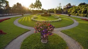 gardens schönbrunn