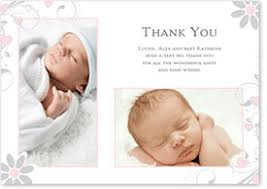 baby thank you notes thank you card message baby gift thank you cards baby thank you