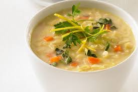 pastina soup recipe stracciatella soup italian egg drop soup recipe vegetarian times
