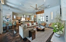 light stained concrete floors stained concrete floors living room contemporary with chrome accents