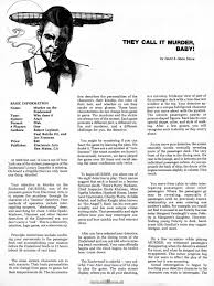 computer gaming world 4 1 magazine full page murder on the zinderneuf
