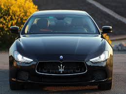 blue maserati ghibli this is what it feels like when a car just feels right business