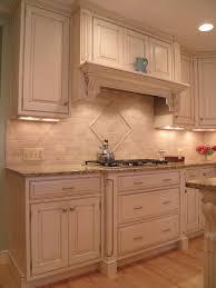 tumbled marble kitchen backsplash tumbled marble backsplash houzz