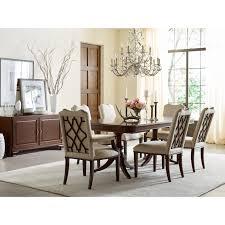 kincaid furniture hadleigh formal dining room group olinde u0027s