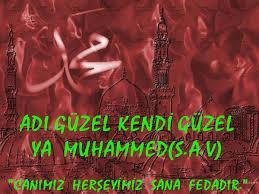 Muhammed (S.a.v)Lafs� ...Resimleri...