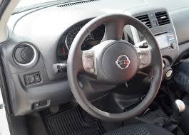 nissan micra 2014 nissan micra sr 1 6 autoandroad com