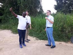 Iubh Bad Reichenhall Iubh Goes Ghana Iubh Duales Studium